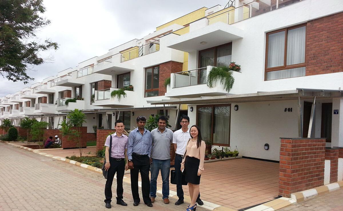 Bangalore project