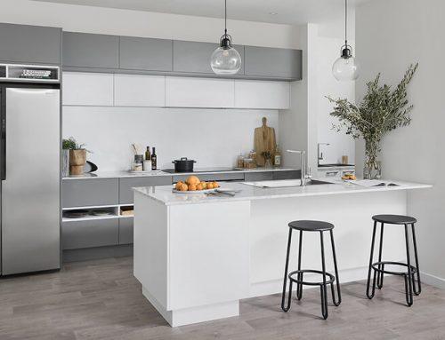 Step By Step Understanding Modern Kitchen Cabinet