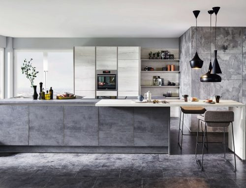 Top 10 Kitchen trends 2018 (Updated)