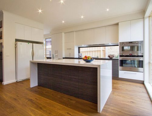 Six Step To Choose The Right Kitchen Cabinets