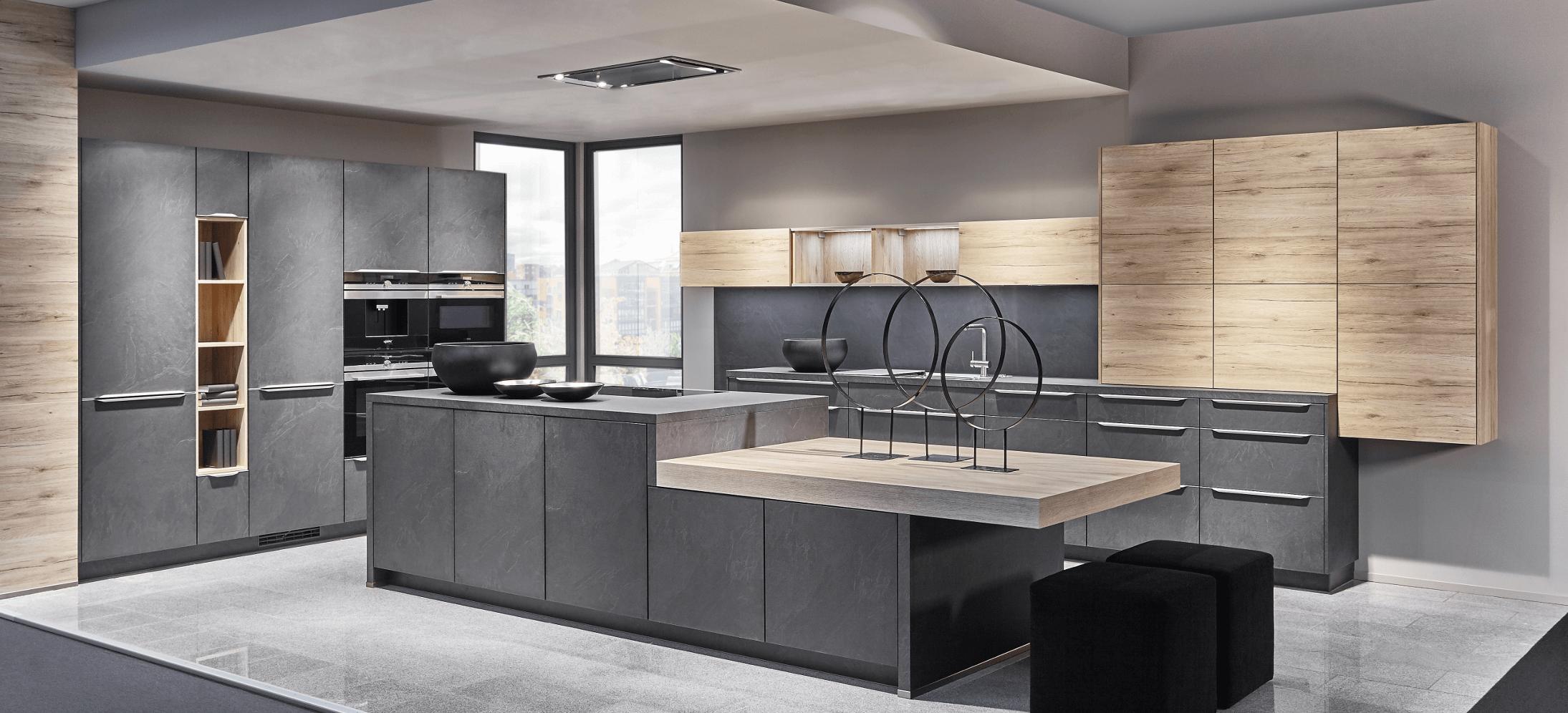 uv kitchen cabinets