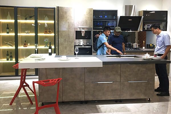 pa kitchen showroom