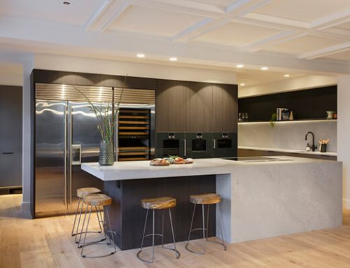 Five principles to know when decorating kitchen
