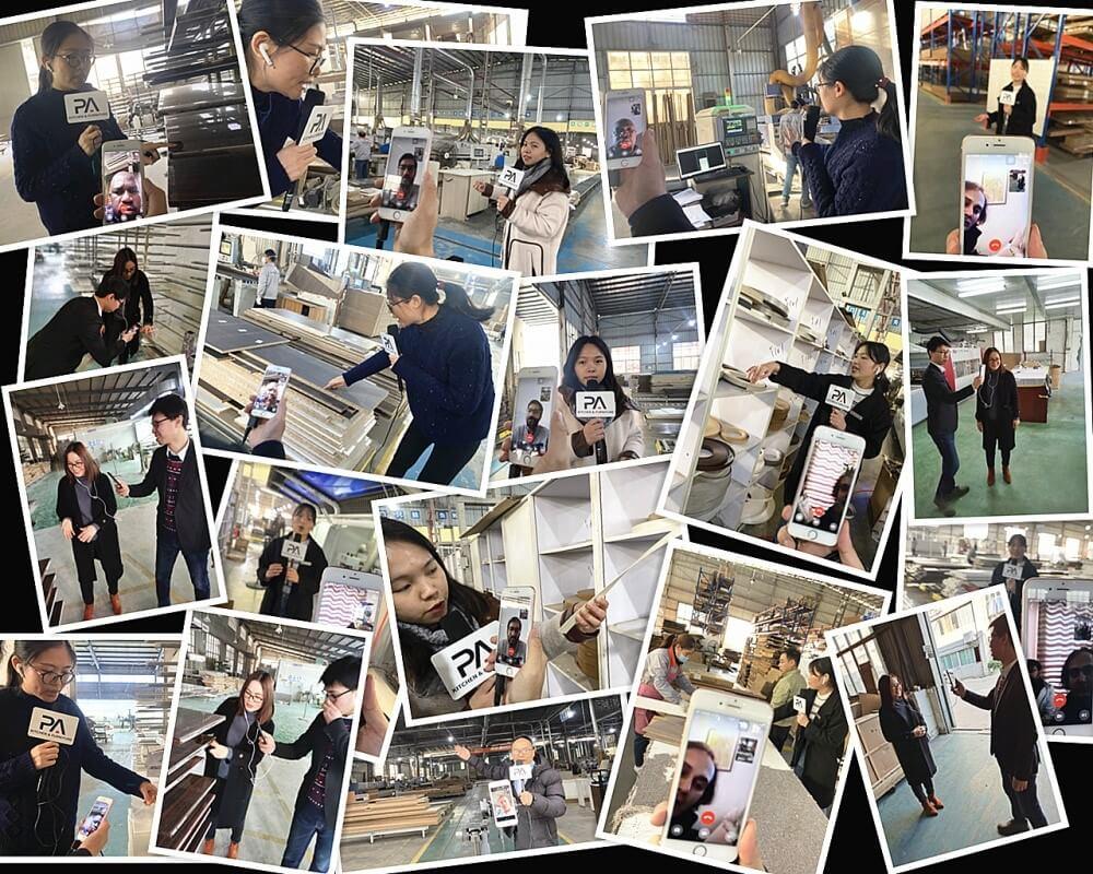 pa kitchen digital factory tour