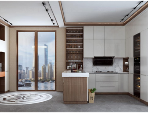Kitchen Cabinet Planning The Most Ergonomical Ones